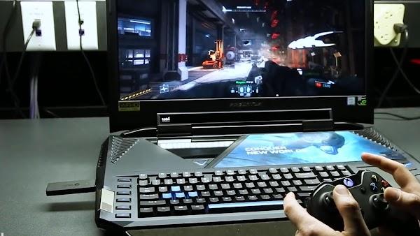 5 Spesifikasi Laptop Gaming Terbaik di Tahun 2021
