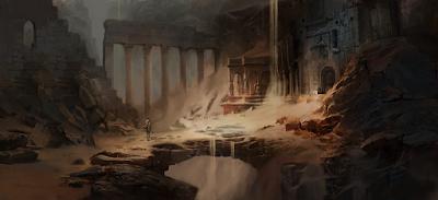 Estão aparecendo no mundo todo Cidades lendárias Perdidas