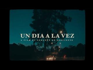 LETRA Un Dia A La Vez Geassassin ft JackRussell