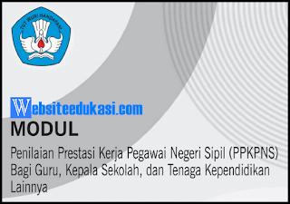 Modul PPKPNS Pengawas Sekolah 2018
