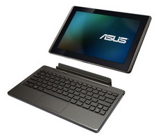 Android 3.2 : Asus Eee Pad Transformer