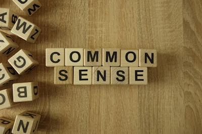 El sentido común en nuestro tiempo
