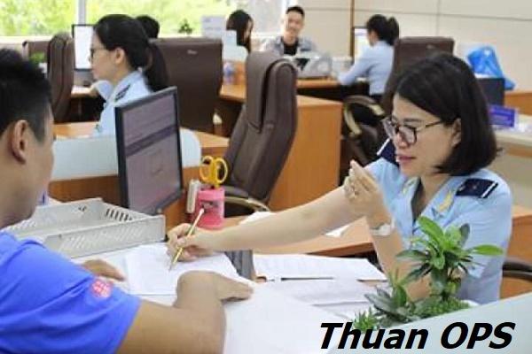 TRUST CUSTOMS CLEARANCE BROKER IN VIETNAM