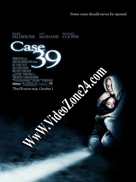 Case 39 2009 Hindi Dubbed HEVC BluRay X265 1080p 680MB Poster