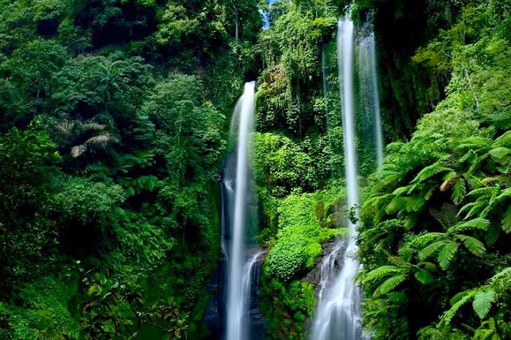 Air Terjun Sekumpul Bali - Fasilitas Wisata, Harga Tiket Masuk, Rute