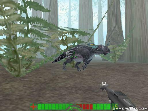 prey igg games