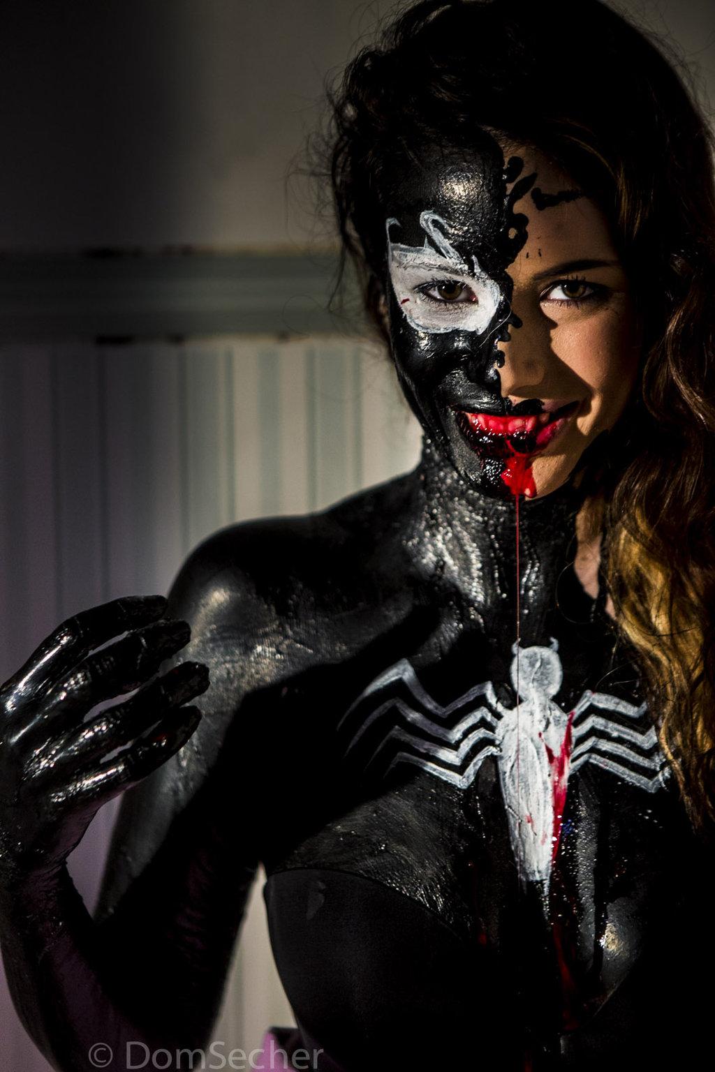 Venom Sex 118