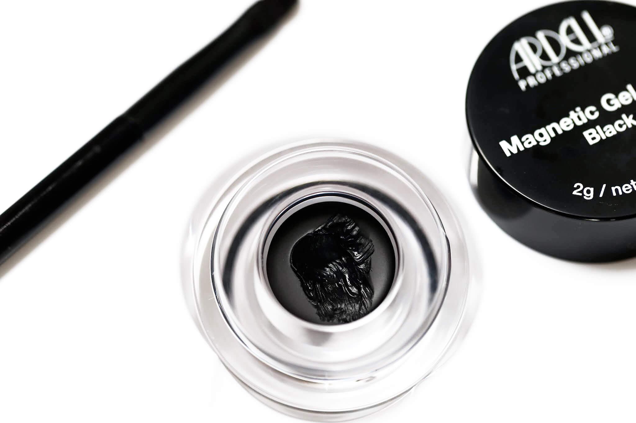 Faux Cils Magnetiques Ardell eyeliner