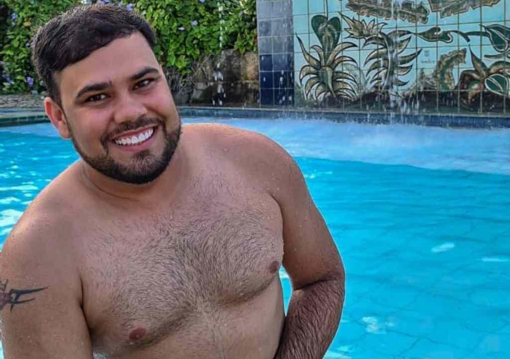 Jose Angel Lima Guevara é lifestyle, uma referência nesse conceito de vida, de tanto amar, e que compartilha nas redes sociais os bons momentos vividos, e a partir de agora assume um quadro de turismo no Programa 'Conectado com Você'.