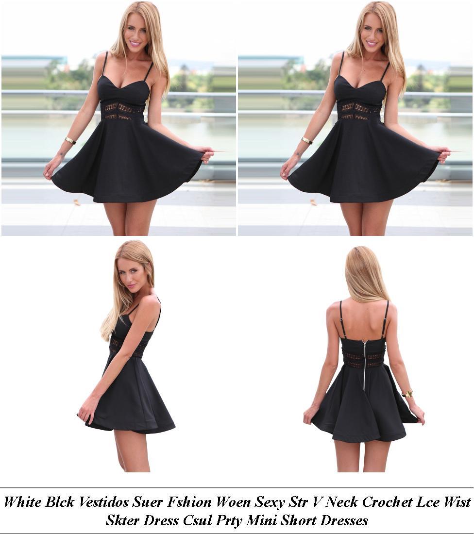 Plus Size Dresses - Sale Sale - Polka Dot Dress - Cheap Ladies Clothes