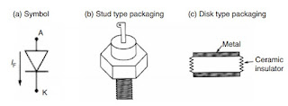 power diode as switch