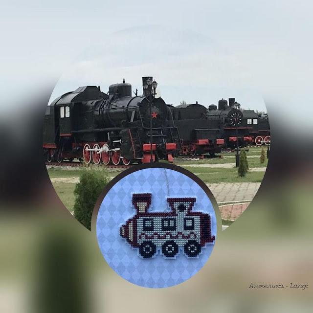 """Музей """"Паровозы России"""""""
