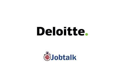 Deloitte Egypt Careers | Audit & Assurance - Graduate