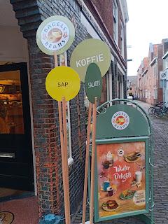 Bagels & Beans Leiden