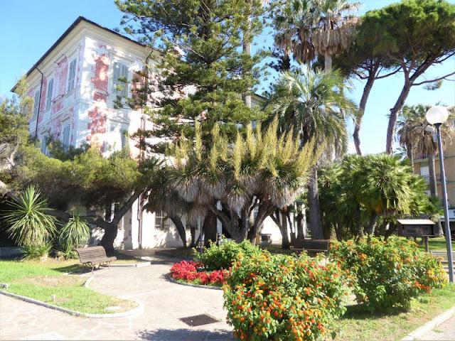 Museo Civico Diano Marina