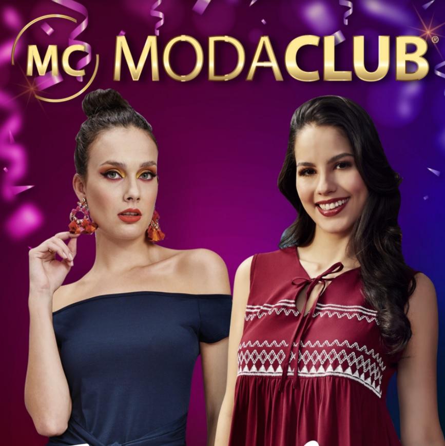 Moda Club primavera