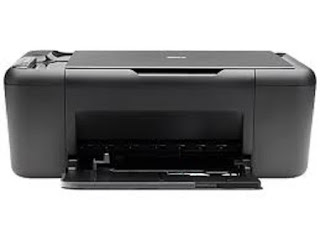 Image HP Deskjet F4440 Printer