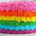 Birbirinden Güzel 20 Pasta Dekorasyonu