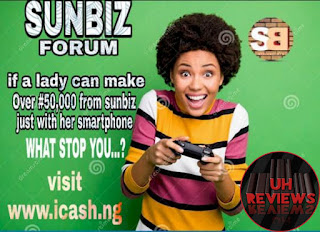Why do you have to be a part of Icash.ng (Sunbiz) forum?