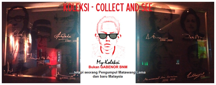 KOLEKSI - COLLECT AND SEE