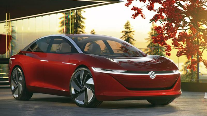 Volkswagen to Start Using Microsoft's Cloud to Develop Self Driving Software.