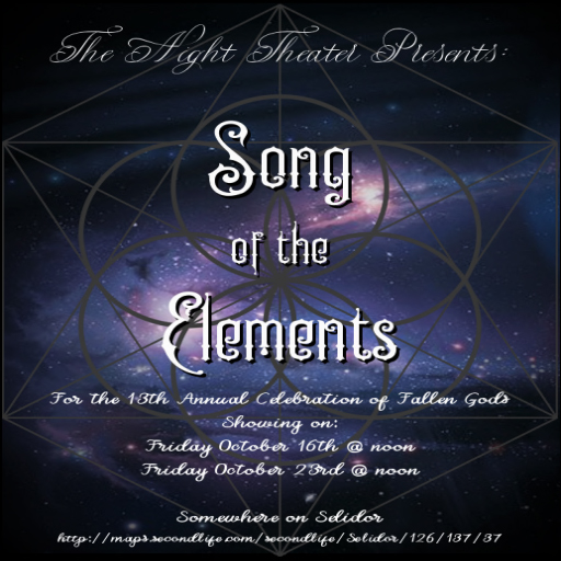 Song of the Elements