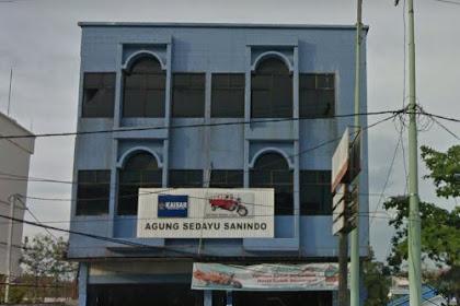 Lowongan Kerja Pekanbaru : PT. Agung Sedayu Sanindo Februari 2017