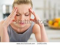 Akibat Buruk Jika Tidak Bisa Mengendalikan Stres
