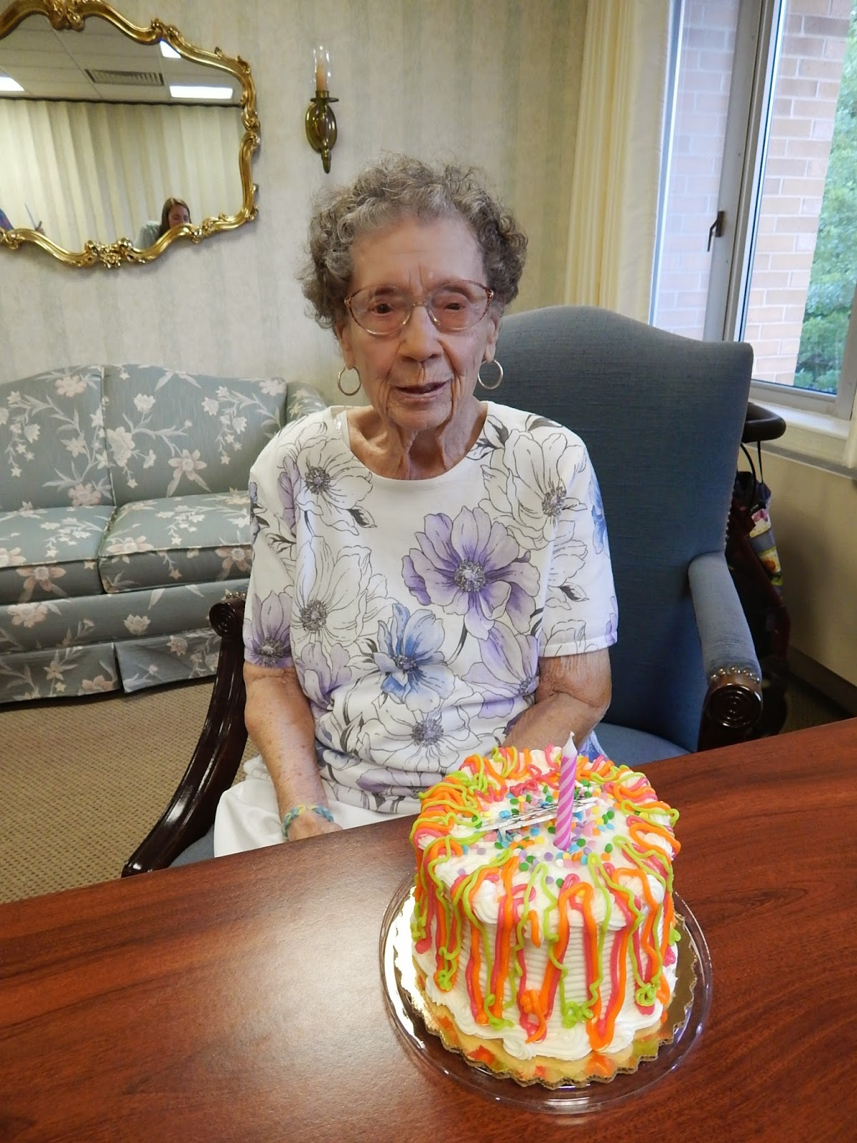 All About Mlg Happy 95th Birthday Great Grandma