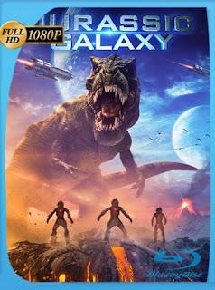 Jurassic Galaxy (2018) HD [1080p] Latino [GoogleDrive] SilvestreHD