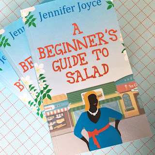 A Beginner's Guide To Salad paperbacks