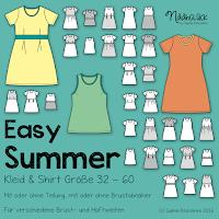 http://kaariainen.blogspot.de/p/easy-summer.html