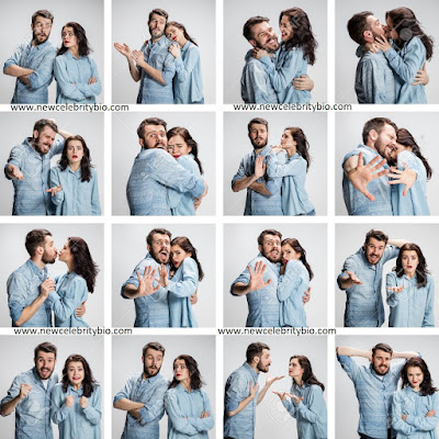 Couple Poses You Can Use