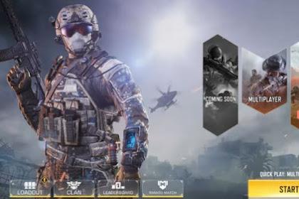 Call of Duty Mobile - Game Battle Royale Terbaru yang Tidak Kalah Seru dari PUBG Mobile