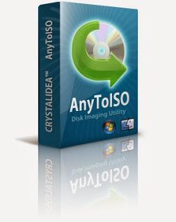 AnyToISO Pro v.3.8.1 Build 562 + Portable (Español)(Convierte a ISO)
