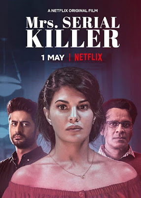 Mrs. Serial Killer [2020] [NTSC/DVDR- Custom HD] Hindi, Español Latino