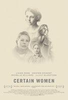 Ciertas mujeres (Certain Women)