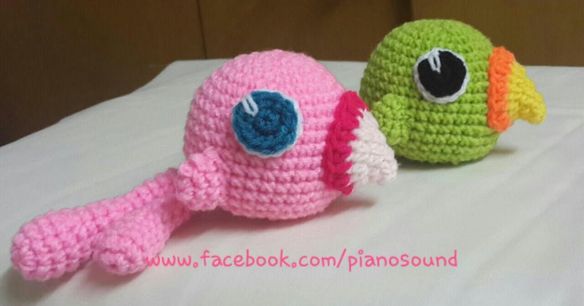 Free Amigurumi Crochet Patterns Blog : Amigurumipianosound Crochet Blog: Free Amigurumi Crochet ...