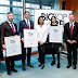 """Il Parlamento europeo assegna il premio """"Big Top Label"""" a tre circhi"""