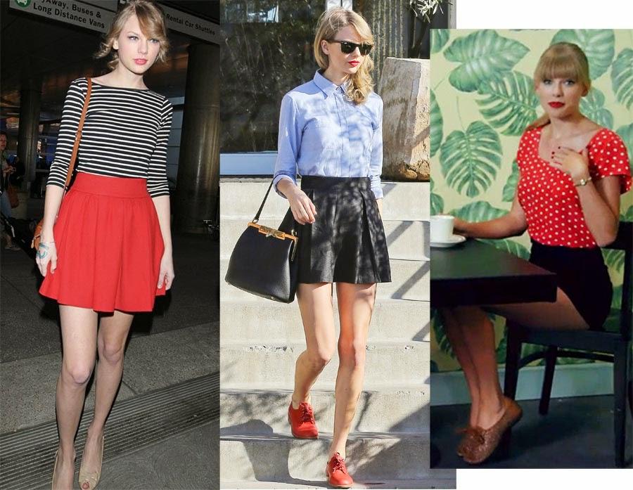 Srs Blog How To Dress Up Like Taylor Swift