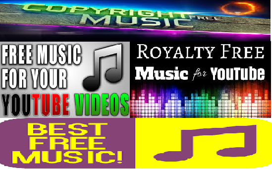 Royalty free music for YouTube video projects- Free download