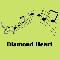 Diamond Heart Lyrics