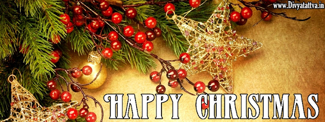Happy christmas facebook cover 4k hd, high resolution facebook covers, fB time line background images, xmas tree stars