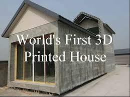 Banyak Rumah akan Dibangun dengan Printer 3D Pada 2025