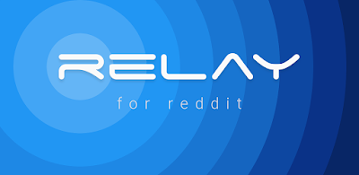 Relay for Reddit Pro (Patcher) APK For Android