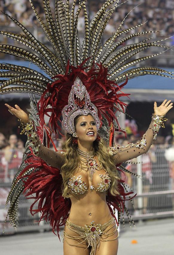 Karariaan Brazil Carnival Photos-1033