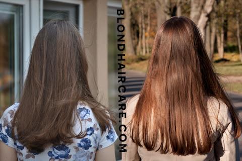 Pod lupą: pielęgnacja włosów Moniki W. - część druga :) - czytaj dalej »