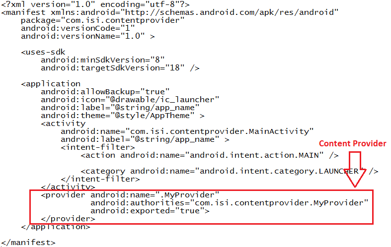 Android Pentesting: 2014