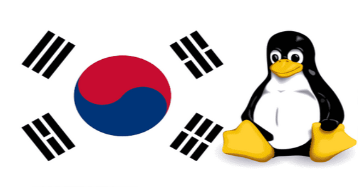 South Korea In The Processing Of Switching From Windows 7 To Linux