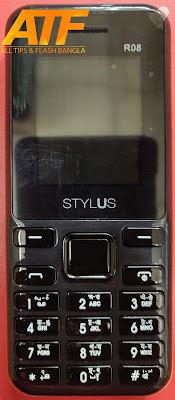 STYLUS R08 FLASH FILE